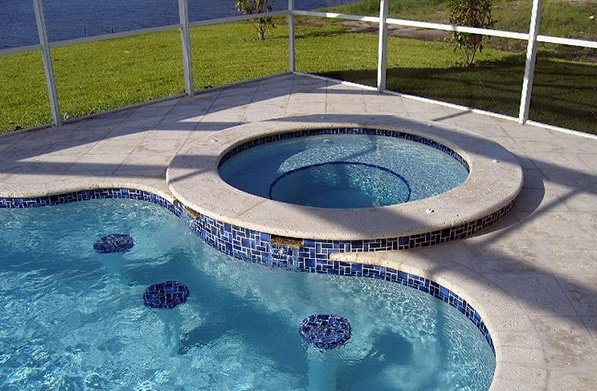 All American Pools Melbourne Florida Fl Localdatabase Com