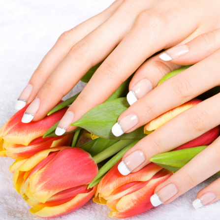 Amazing Nails and Spa