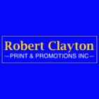 Robert Clayton Print & Promotions