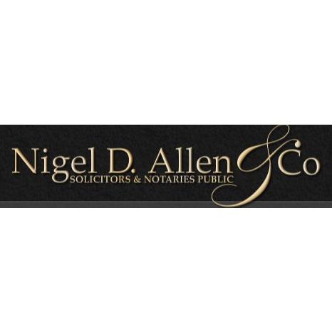 Nigel D. Allen & Co.