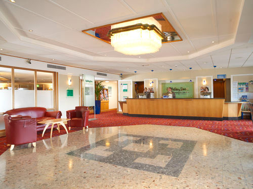 Images Holiday Inn Luton - South M1, JCT.9