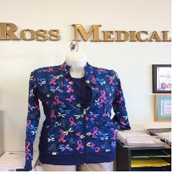 Ross Medical Supply Co