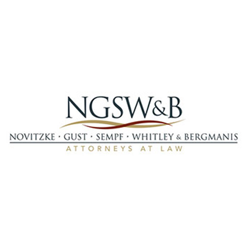 Novitzke, Gust, Sempf, Whitley & Bergmanis Attorneys At Law - Amery, WI - Attorneys