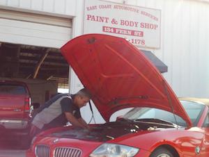 East Coast Automotive Services