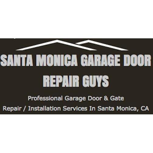 Santa monica garage door repair guys for 24 7 garage door repair near me