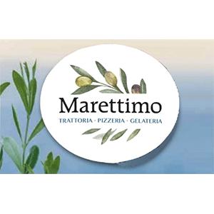 Marettimo - Trattoria Pizzeria Gelateria Logo