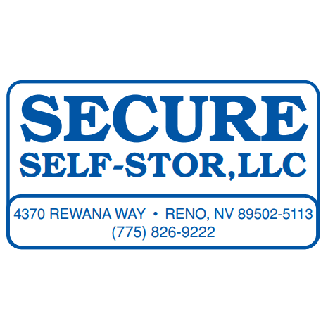 Secure Self Stor, LLC - Reno, NV 89502 - (775)302-9018 | ShowMeLocal.com