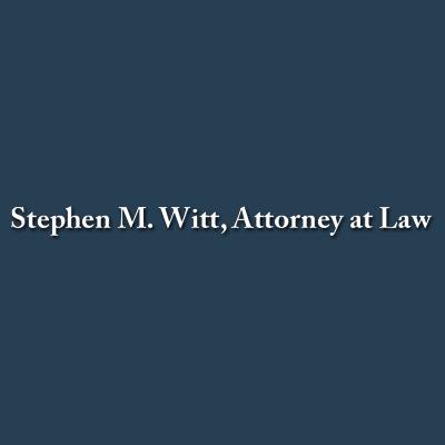 Stephen M. Witt, Attorney At Law - Lake City, FL - Attorneys