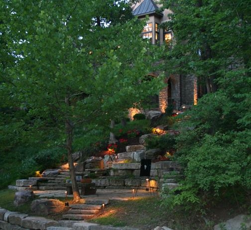 Landscape Lighting Near Me: Outdoor Lighting Perspectives Of Kansas City Coupons
