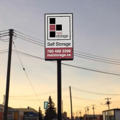 Real Storage - Edmonton 120th Street - Edmonton, AB T5G 2X9 - (780)488-3399 | ShowMeLocal.com