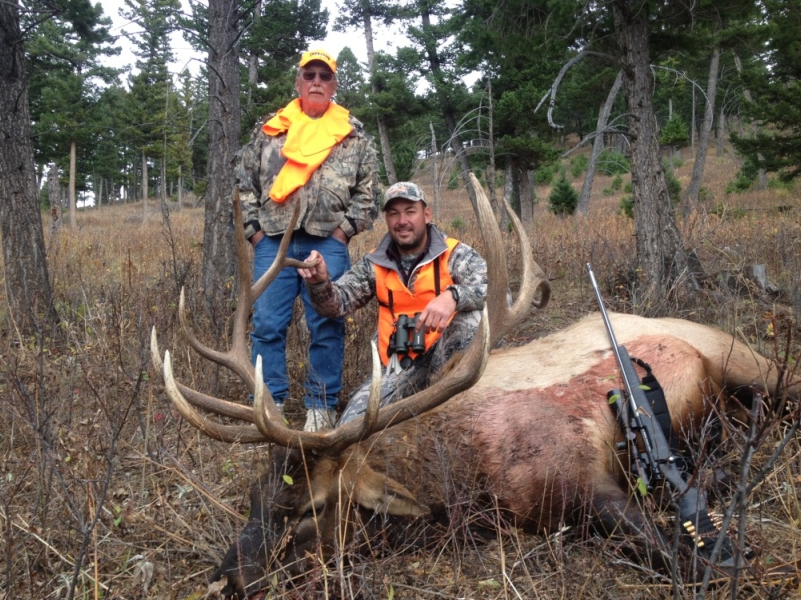 Elk Ridge Outfitters Coupons near me in Wilsall | 8coupons