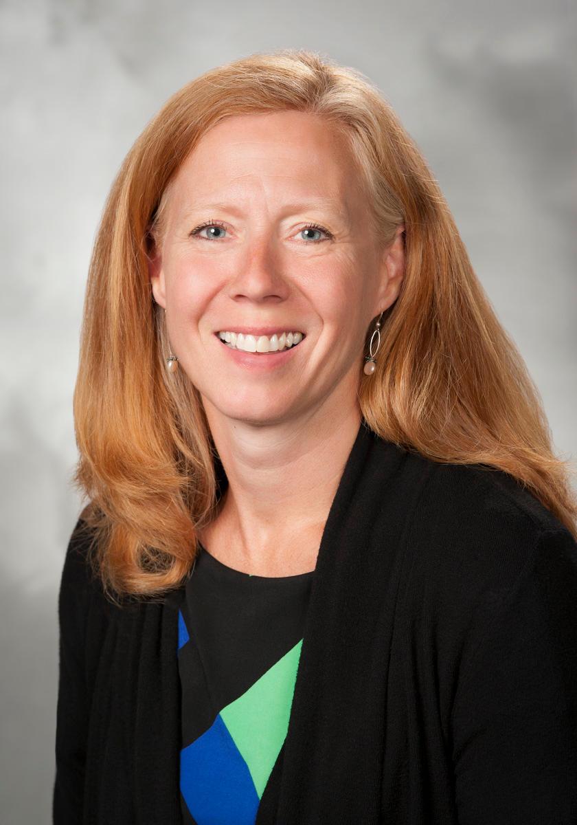 G. Bridget Long, MD