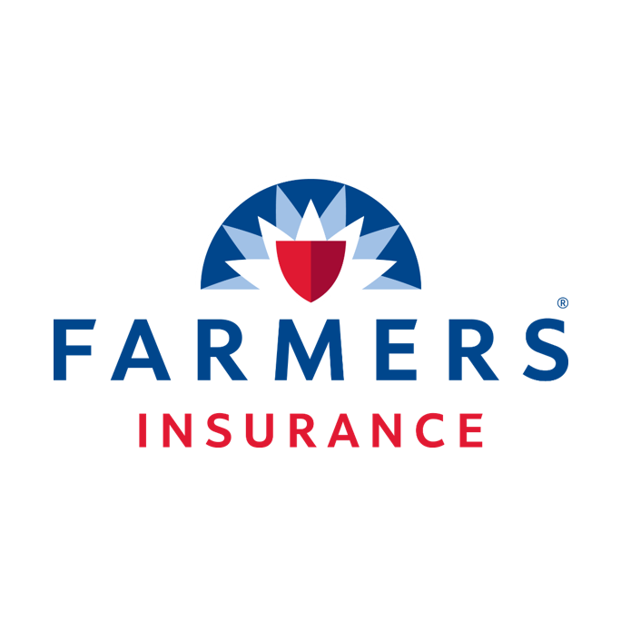 Farmers Insurance - Matthew Bennett Logo