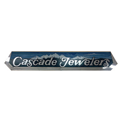 Cascade jewelers bend oregon or for Ice fine jewelry bend oregon