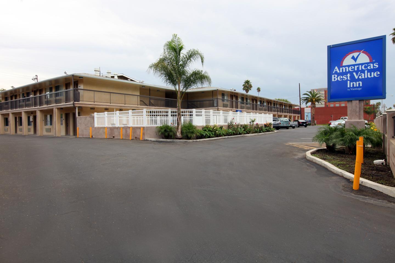 Riverside Ca Motels Hotels