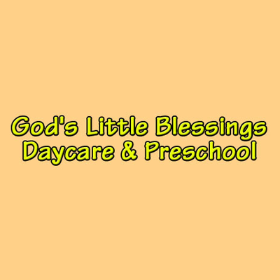 God's Little Blessings Daycare LLC - Pinconning, MI - Preschools & Kindergarten