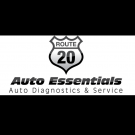 Route 20 Auto Essentials