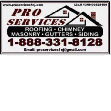 Pro Services 1 Llc Roofing Chimney Masonry Gutters Siding