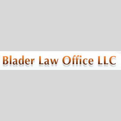 Blader Law Office LLC - Wautoma, WI - Attorneys