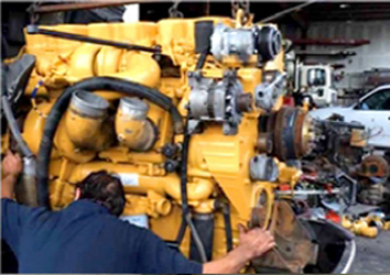 Charlotte Truck Bus Repair In Punta Gorda Fl 33980