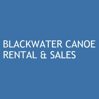 Blackwater Canoe Rental
