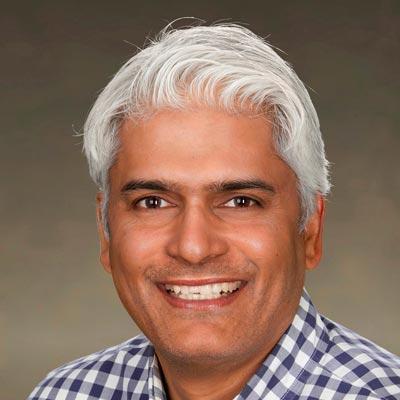 Vijay Subbarao MD