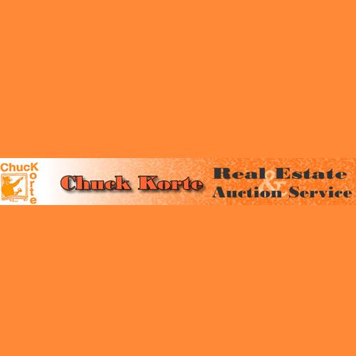 Korte Chuck Real Estate & Auction Service, Inc. - Augusta, KS - Auction Services
