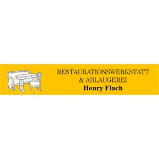 Restaurationswerkstatt und Ablaugerei Inh. Henry Flach