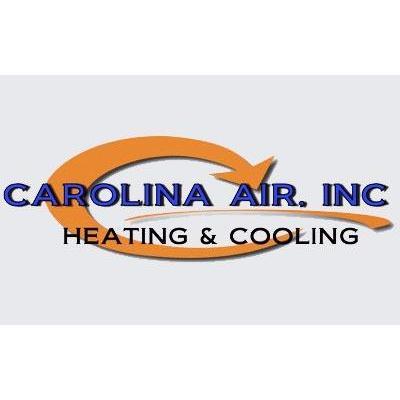 Carolina Air Inc - Carthage, NC - Heating & Air Conditioning