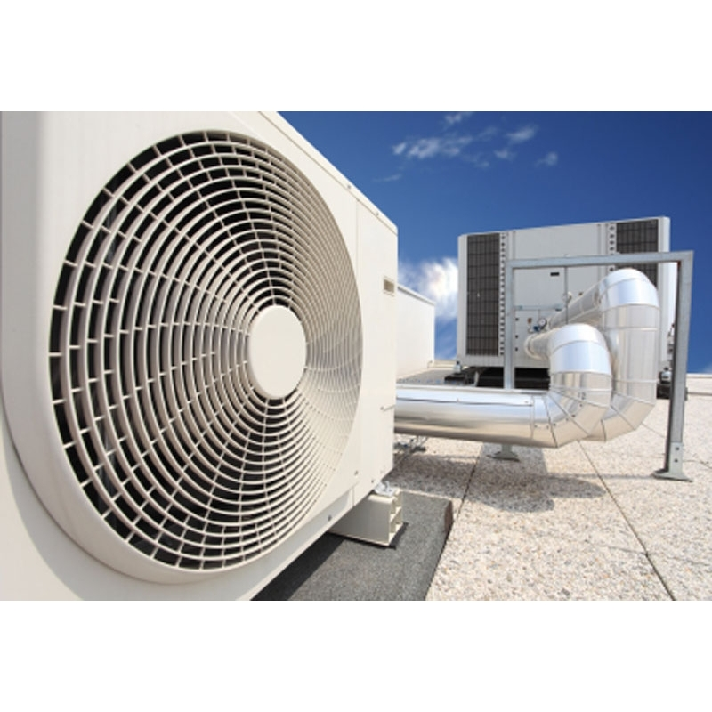 Rhodes Heat & Air LLC