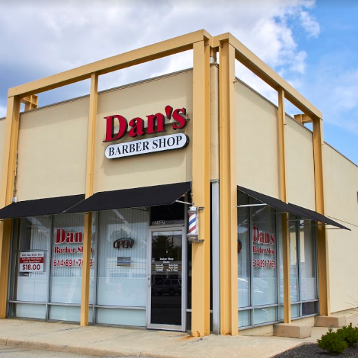 Dan's Barber Shop - Westerville, OH - Beauty Salons & Hair Care
