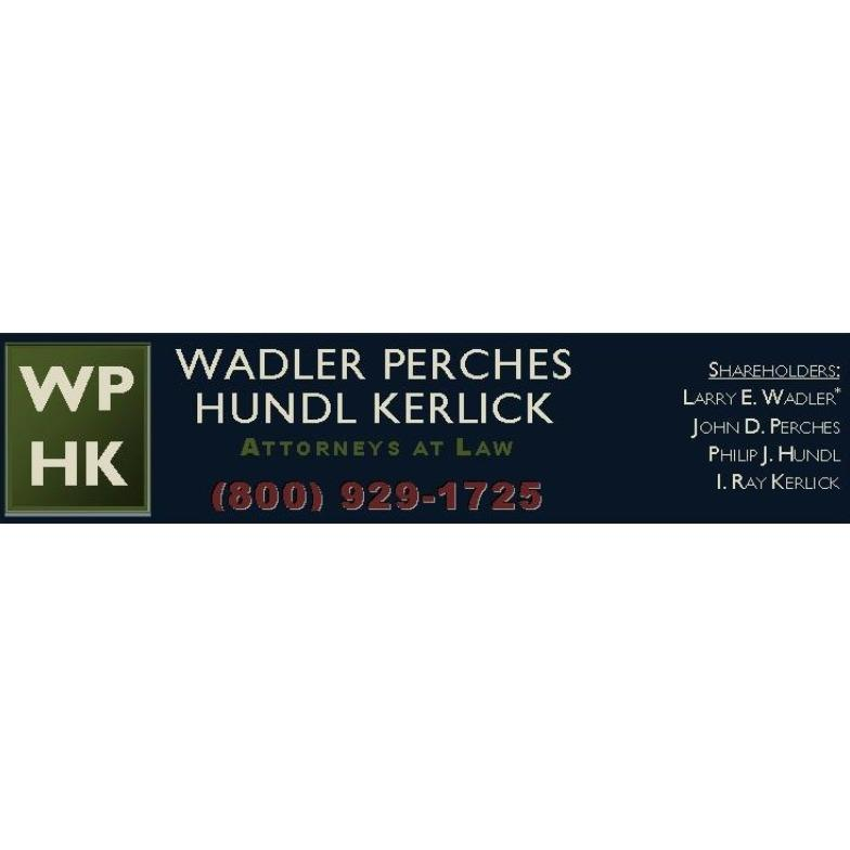 Wadler, Perches, Hundl & Kerlick, Attorneys at Law