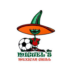 Miguel's Mexican Grill