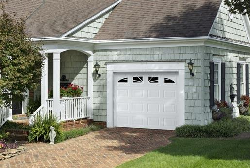 Sears garage door installation and repair in cleveland oh for Sears garage door repair reviews