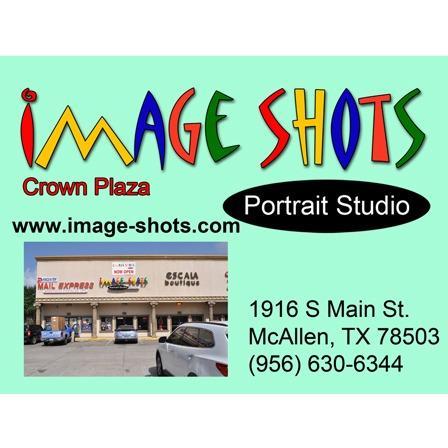 Image Shots Portrait Studio