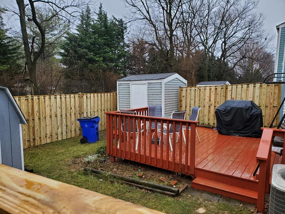 Quality Fence & Deck, Inc. - Frederick, MD 21703 - (301)831-8116 | ShowMeLocal.com