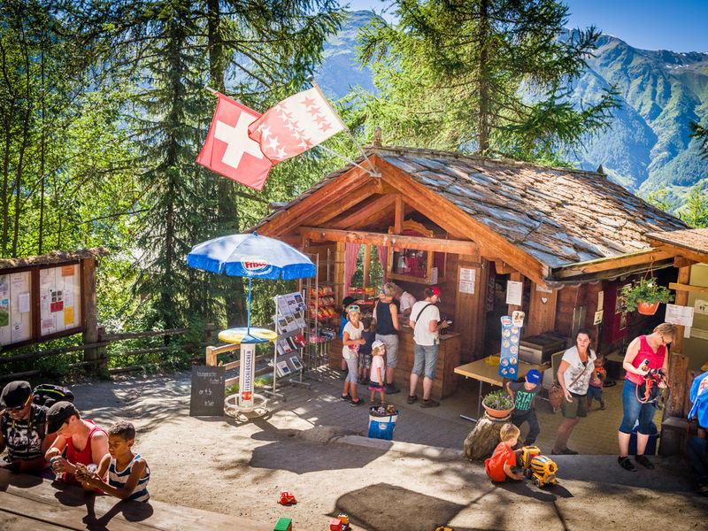 Robis Waldspielpark