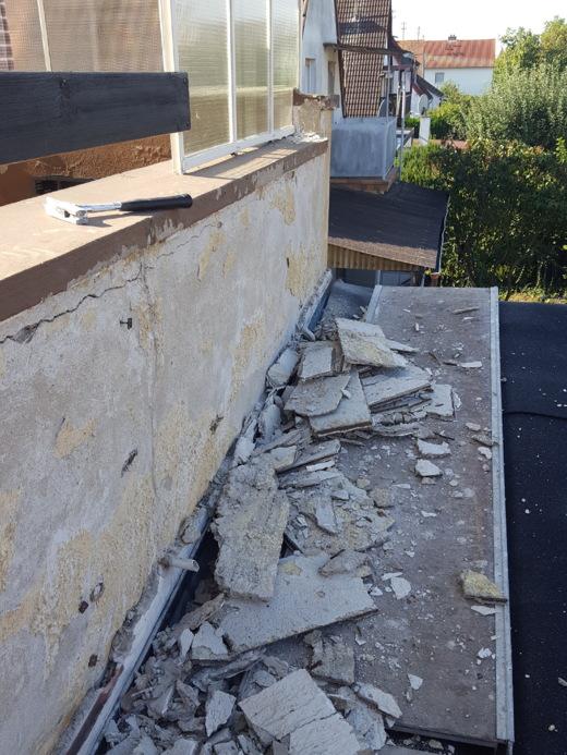 Bautenschutz Bregasi