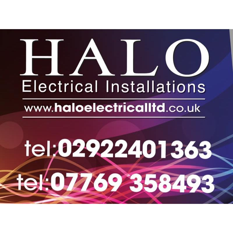 Halo Electrical Installations Ltd - Tredegar, Gwent NP22 4NB - 07769 358493 | ShowMeLocal.com