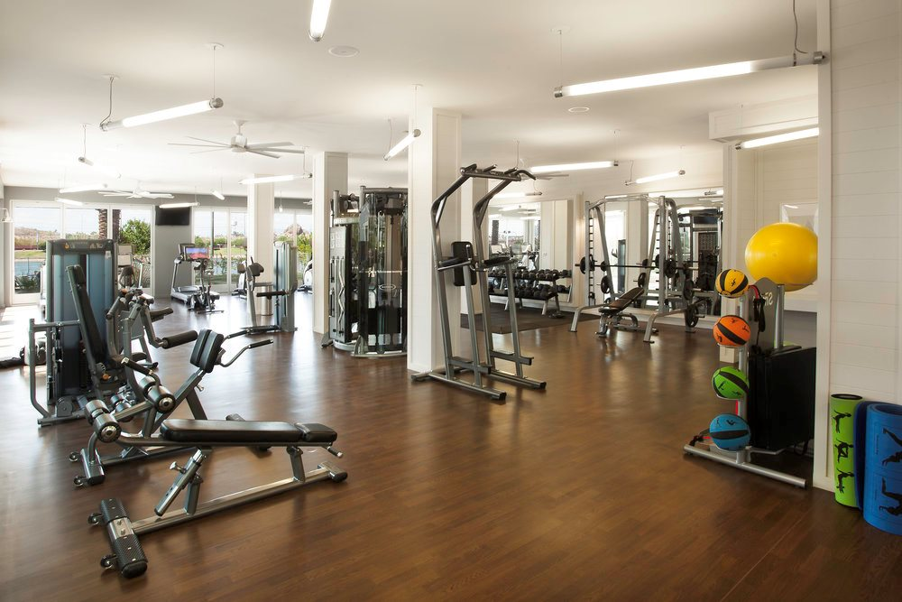 State-of-the-Art Gym SALT Tempe (833)871-8434