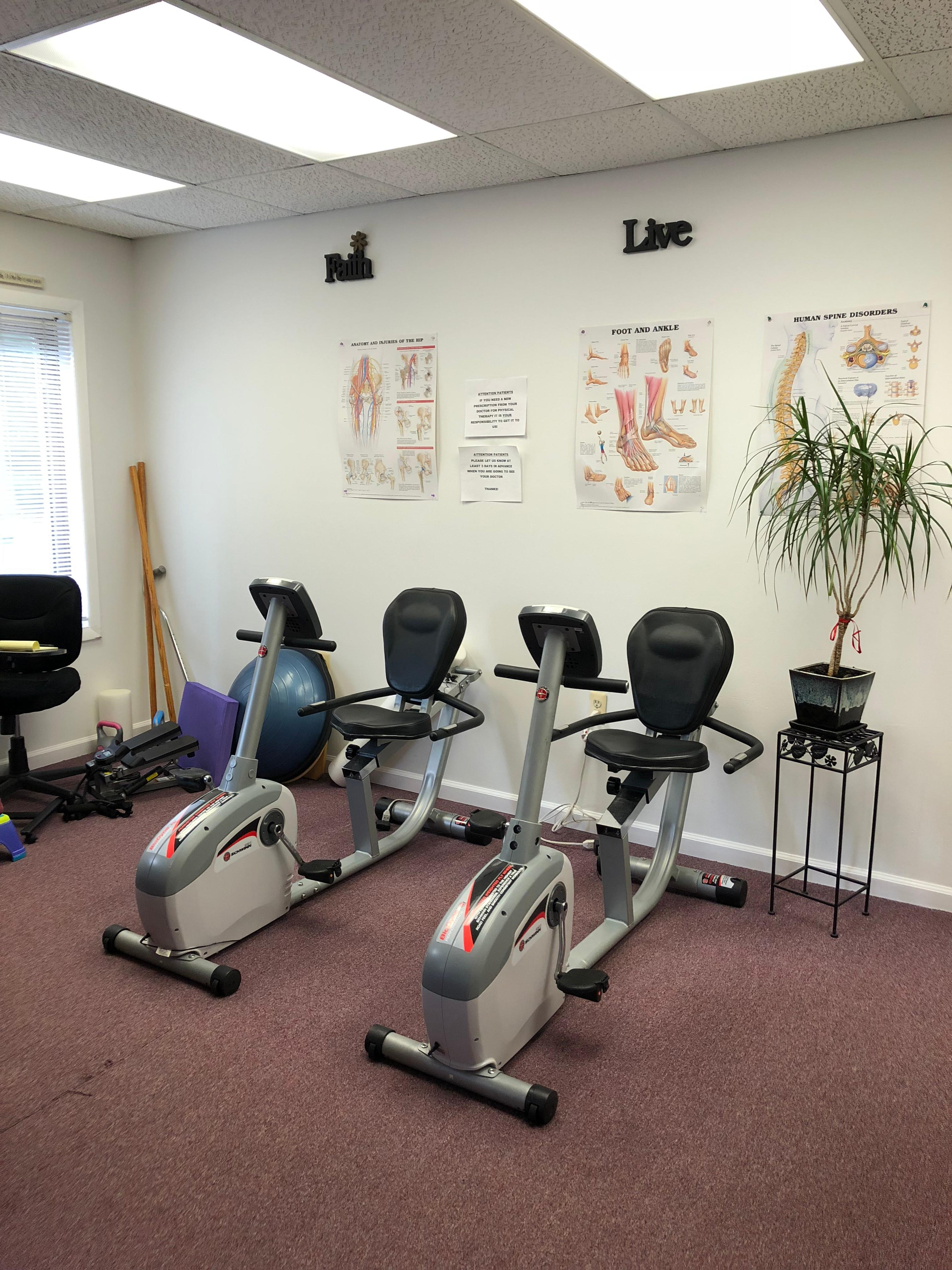 Advance Physical Therapy & Rehabilitation