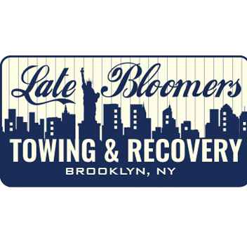 Late Bloomers Towing & Recovery, Inc.