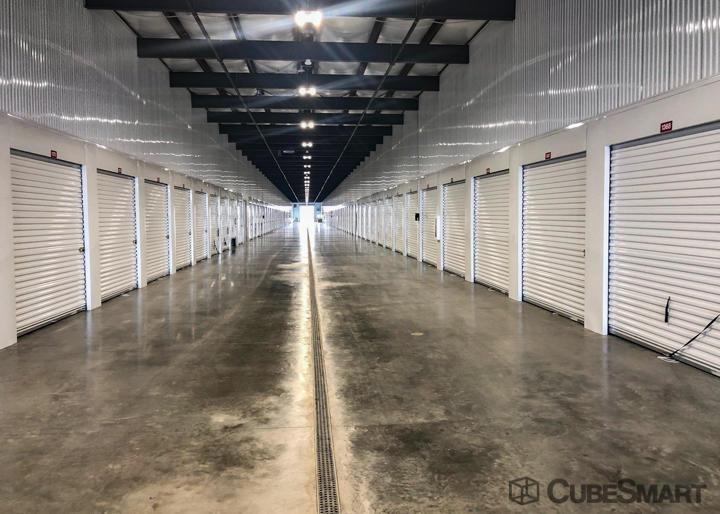 CubeSmart Self Storage Apple Valley (612)428-1225