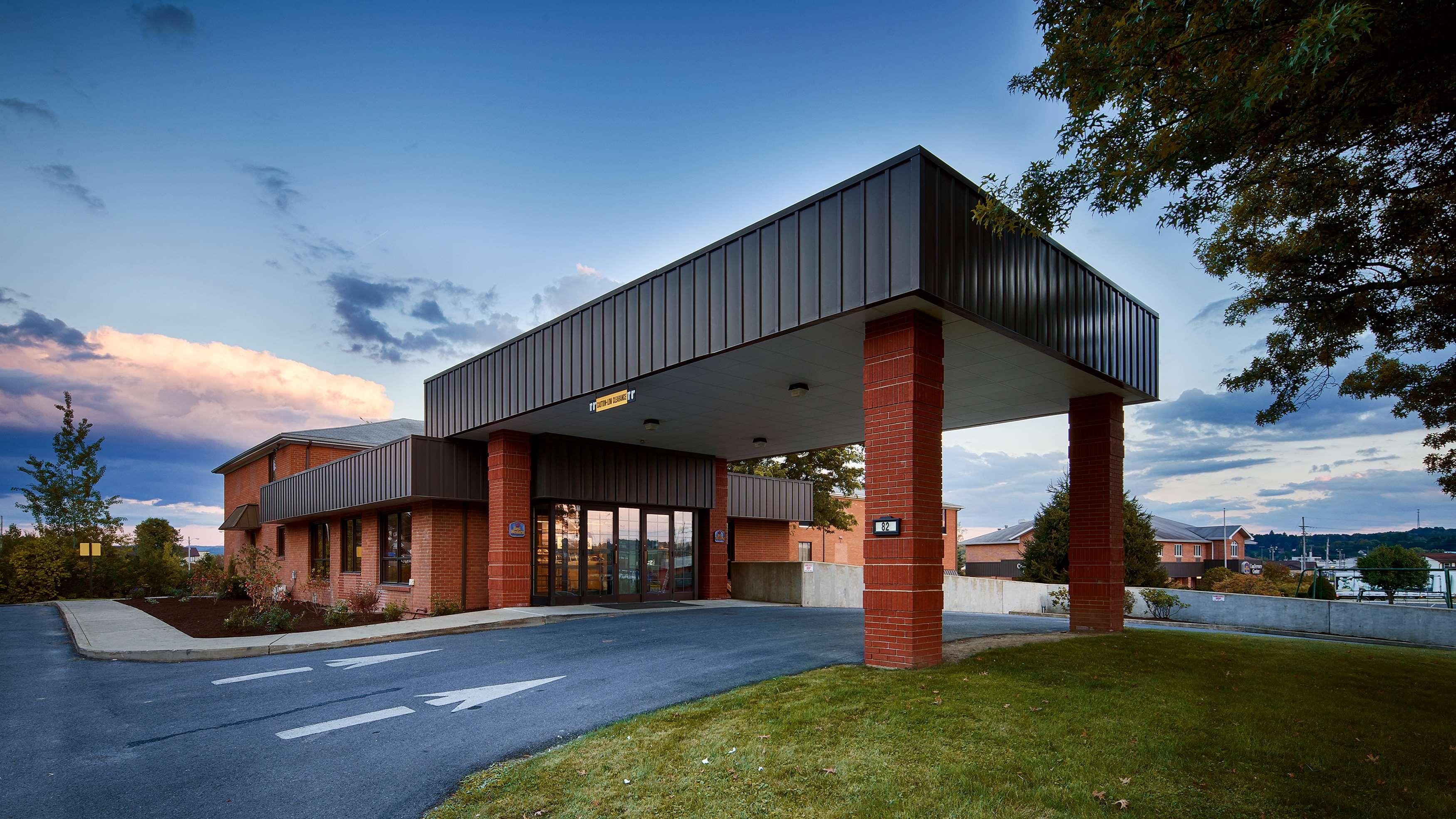 Motels In Dubois Pa