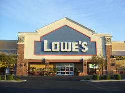 Lowe S Home Improvement In North Las Vegas Nv 89030
