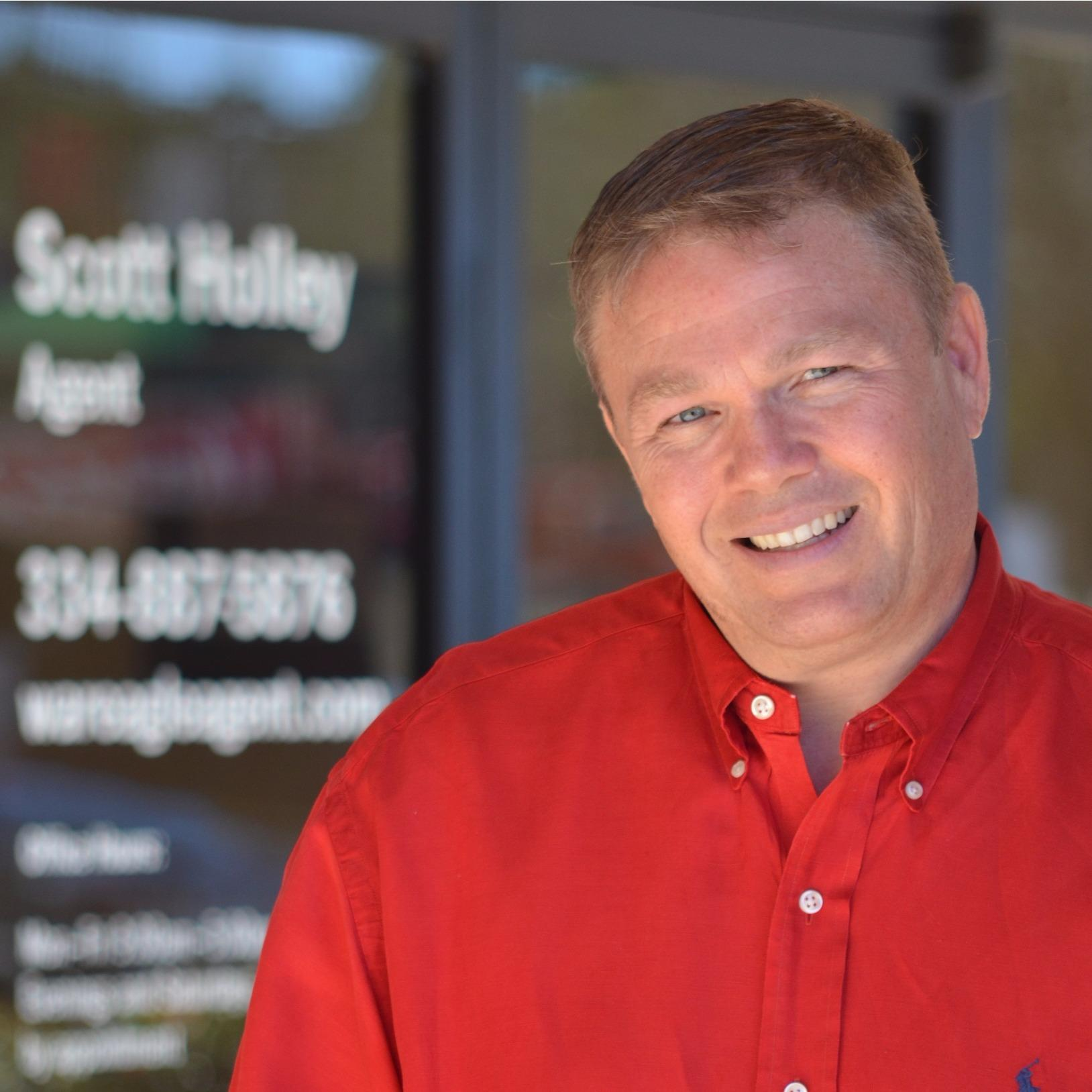 Scott Holley - State Farm Insurance Agent