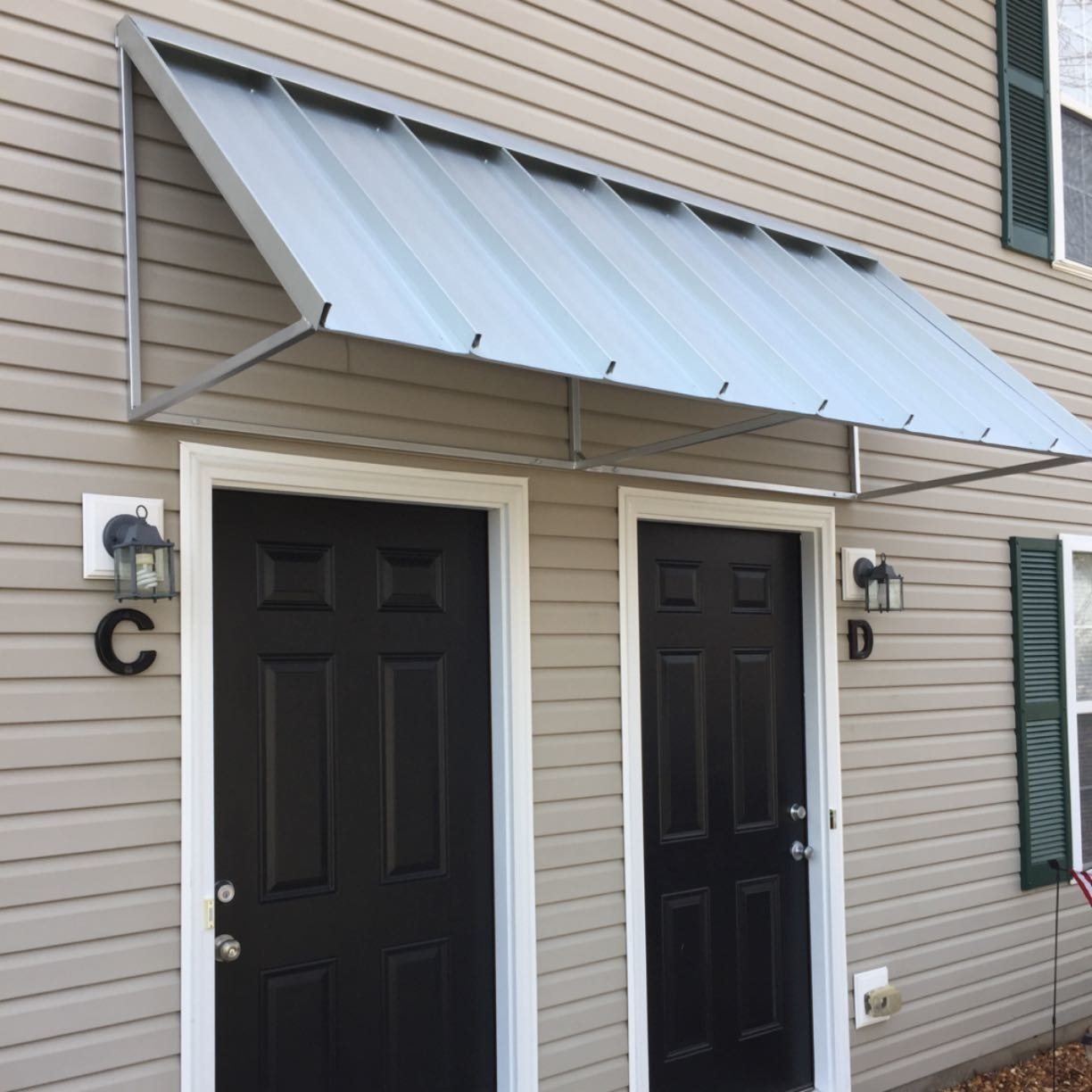 Awnings And Canopies Over Tennessee In Cumberland City, TN