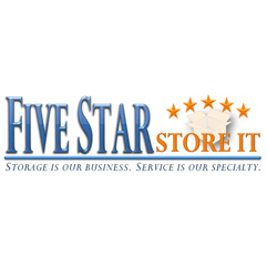 Five Star Store It - Raccoon