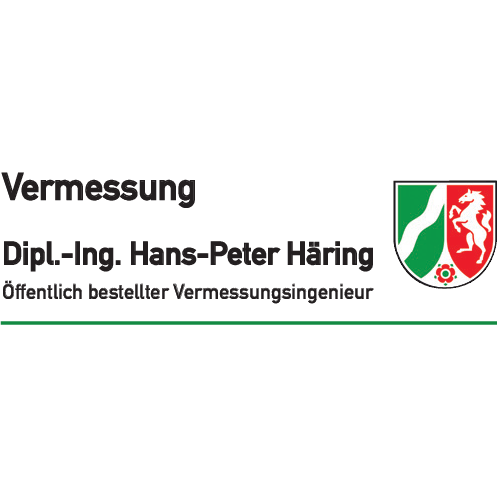Bild zu Dipl.-Ing. Hans-Peter Häring Öffentlich bestellter Vermessungsingenieur in Meerbusch