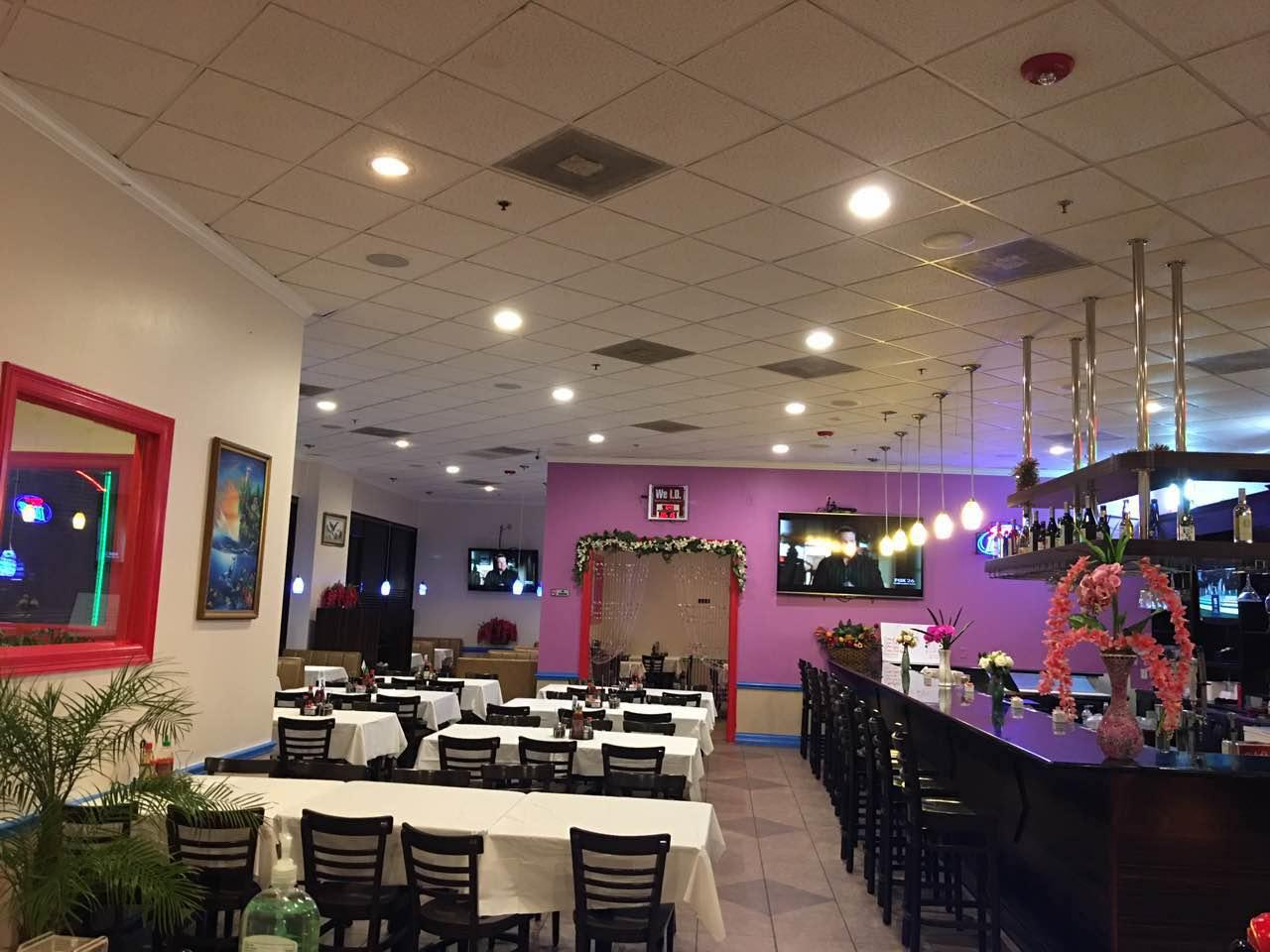 Italian Restaurants Near Cypress Tx